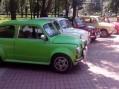Zastava 750 (fiat 600) ili kraće FIĆA – Izložba najpopularnijeg automobila 70-ih ovog vikenda u Kragujevcu