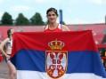 Amela Terzić postavila novi nacionalni rekord i obezbedila vizu za Rio