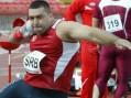 Juniorsko prvenstvo Srbije: Asmir Kolašinac oborio lični rekord