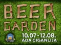 Beer Garden na Adi Ciganliji