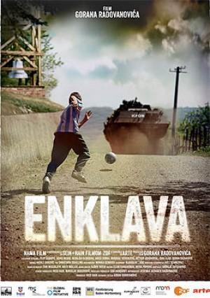 """""""Enklava"""" dobila nagradu publike na Festivalu u Moskvi"""