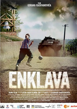 "Film ""Enklava"" dobio nagradu publike u Montereju"