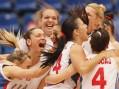 Srbija u FINALU Evropskog prventsva 2015 za košarkašice!