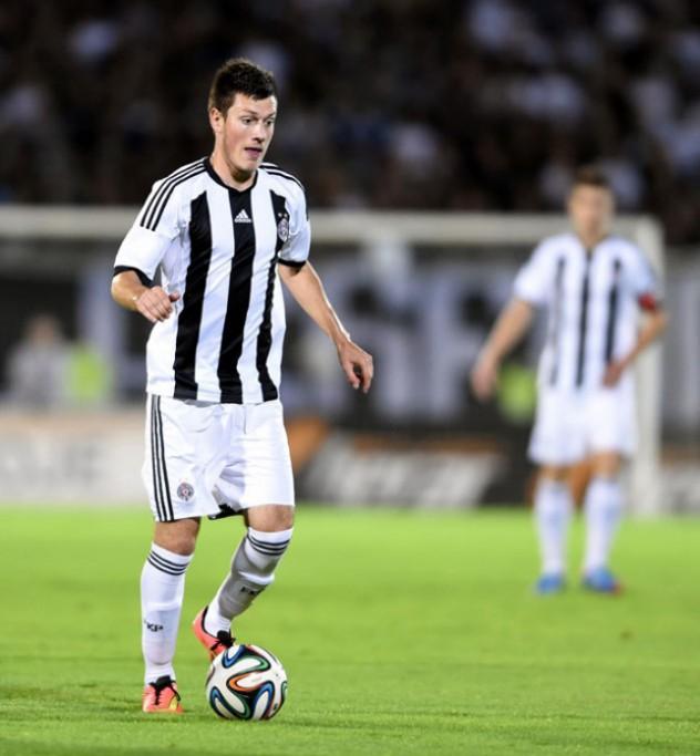 Nikoli Ninkoviću će Partizan ponuditi novi ugovor