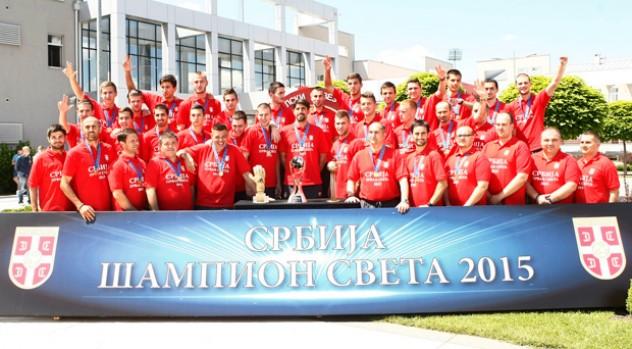 Milovan Rajevac savetuje: Prvake odmah u A tim!
