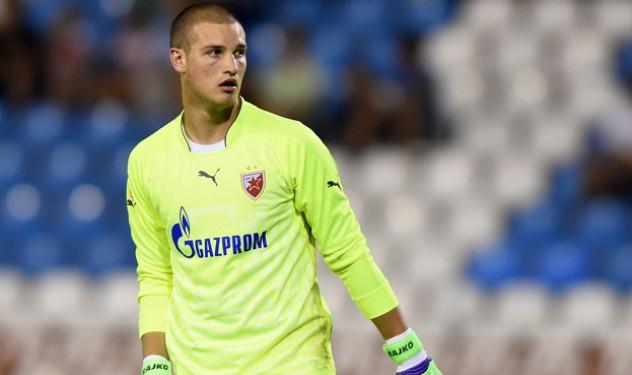 Rajković potpisuje novi ugovor sa Zvezdom
