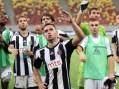 Partizan u odličnom izdanju uspeo da izvuče remi u Bukureštu