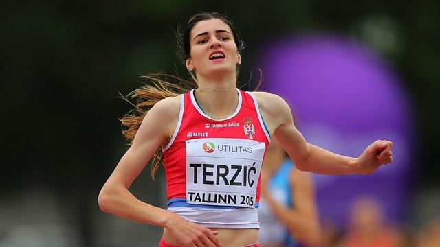 Amela Terzić osvojila bronzu na Evropskom kros prvenstvu u francuskom gradu Jeru