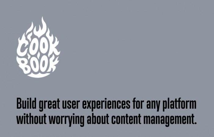 Cookbook CMS – Srpsko rešenje koje će dostojanstveno parirati WordPress-u i Drupal-u?