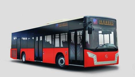 U Beogradu će autobusi, tramvaji i trolejbusi biti CRVENE boje