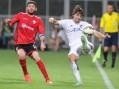 Čukarički minimalcem savlagao Gabalu u prvom meču kvalifikacija za Ligu Evrope