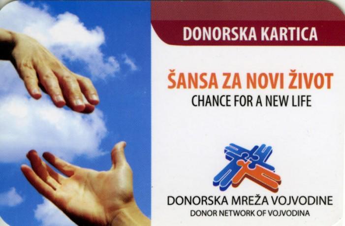 """""""Budi donor, postani heroj"""" – Prilika za humanost na festivalu """"Egzit"""""""