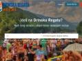22. Drinska regata od 14  do 19. jula