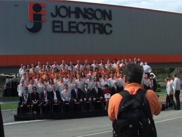 "U narednih 5 godina mesto za 2400 novih radnika – najave iz niškog ""Džonson Elektrika"""