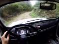 Fića reli po šumama Srbije