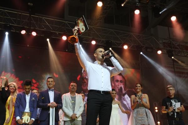 Haris Berković – Pobednik Zvezda granda 2015