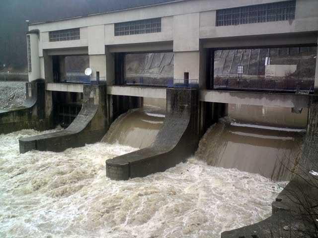 Hidroelektrane u Ovčar Banji i Međuvršju proizvele najviše struje u svom veku