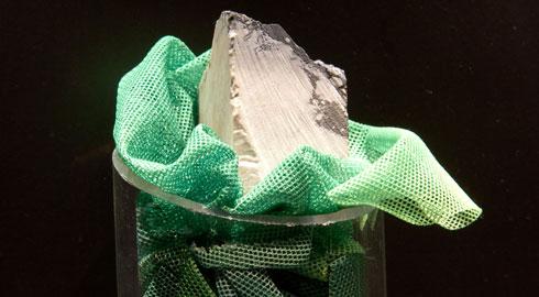 Jadarit – minerala od kog bi Srbija mogla zaraditi veliki novac