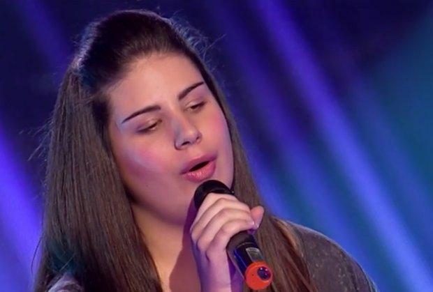 Pinkove zvezdice – Marija Serdar pobednik
