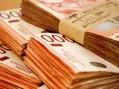Povećanje plata u Srbiji od 1. januara 2016. godine, a RTS i RTV pretplata maksimano 150 dinara