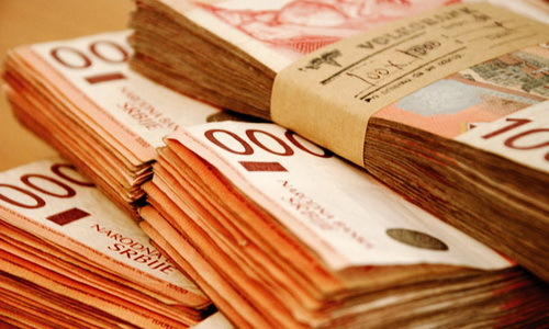 Ublažavanje monetarne politike: Smanjenje referentne kamatne stope