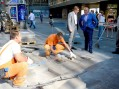 Beograd dobija nove pešačke zone