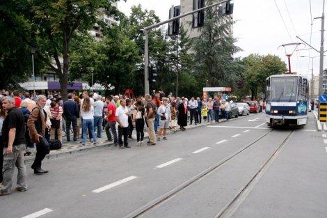 Ulica Vojvode Stepe u punom sjaju puštena u rad
