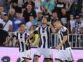 Partizan pobedio FK Dilu u prvoj utakmici drugog kola LŠ