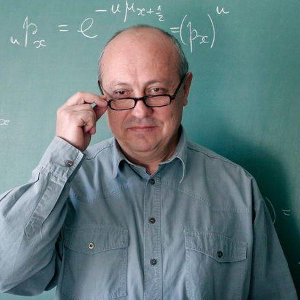Dr Branislav Boričić – Dekan kog studenti vole