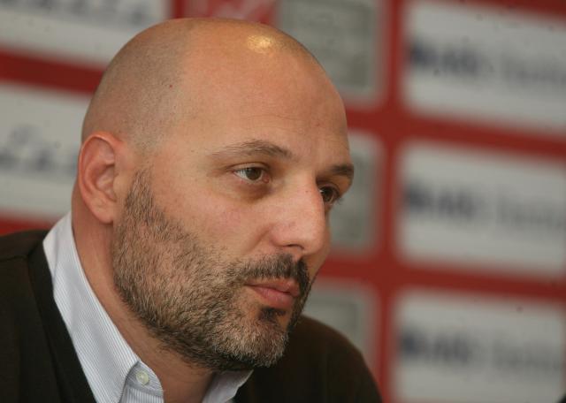 Šaša Đorđević novi trener Panatinaikosa