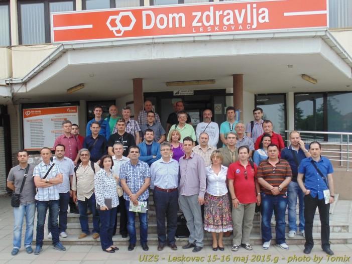 Udruženje informatičara u Zdravstvu Srbije uskoro član IMIA?