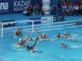 Vaterpolisti Srbije ubedljivi protiv Japana na Svetskom Prvenstvu u Kazanju