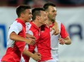 Odlična Vojvodina pobedila Spartaks u prvoj utakmici drugog kola kvalifikacija za Ligu Evrope