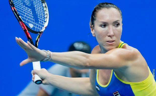 Jelenu Janković osvojila turnir u Kini