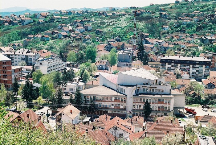 """Aleksandrovac – grad koji promoviše porodicu i borbu protiv """"bele kuge"""""""
