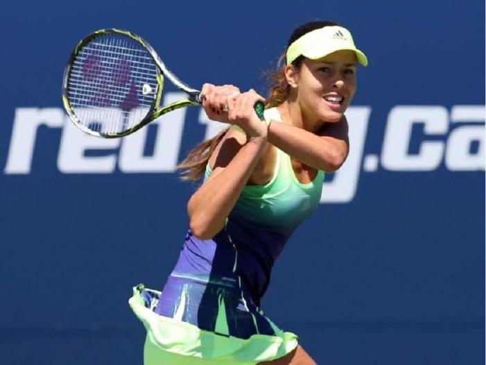Ana Ivanovic u osmini finala u Torontu