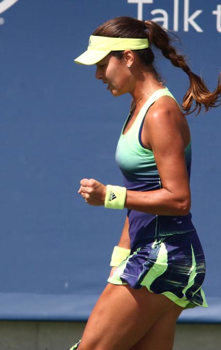 Ana Ivanović sjajnom igrom izborila četvrtfinale Sinsinatija