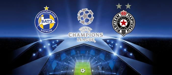 Partizan u Humskoj rešava pitanje učestvovanja u Ligi šampiona