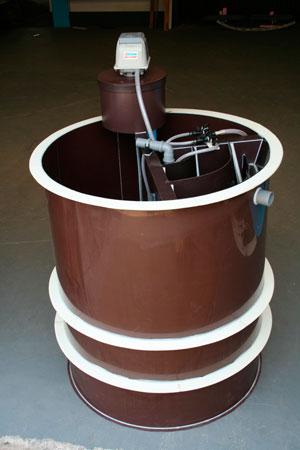 """""""Akvapur"""" iz Kosjerića počeo proizvodnju bioloških prečistača otpadnih voda"""