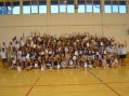 Završen Cross Over košarkaški kamp u Kragujevcu