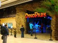 Dino park u Novom sadu polovinom septembra