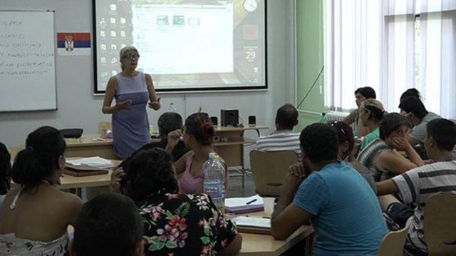 Socijalna integracija Roma i Romkinja kroz radno angažovanje