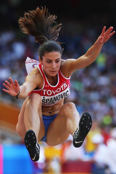 Ivana Španović prekočila 7 metara i osvojila BRONZU na SP u Pekingu