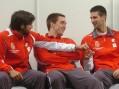 Novak i Janko bolji od Viktora i Sepija u Montrealu