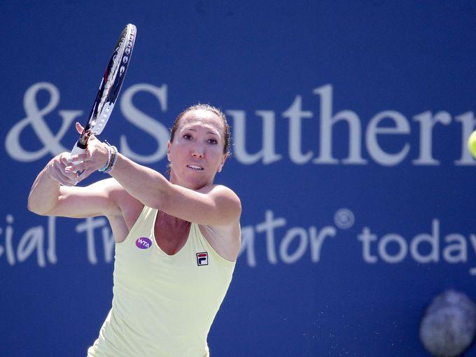 Jelena Janković u četvrtfinalu Sinsinatija