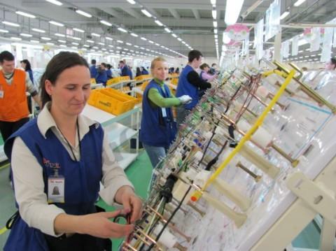 """""""Jura"""" i """"Jeanci"""" će zaposliti 1.600 Leskovčana"""
