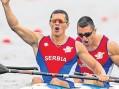 Srbija uspešna na Svetskom prvenstvu u kajaku i kanuu u Milanu