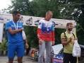 "Kristijan Stošić pobedio u trci na 21 kilometar na kros takmičenju ""Persenk ultra 2015"""