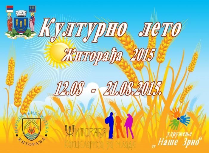 Kulturno leto u Žitorađi