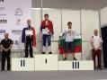 Miloš Zec – kadetski prvak sveta u Savateu
